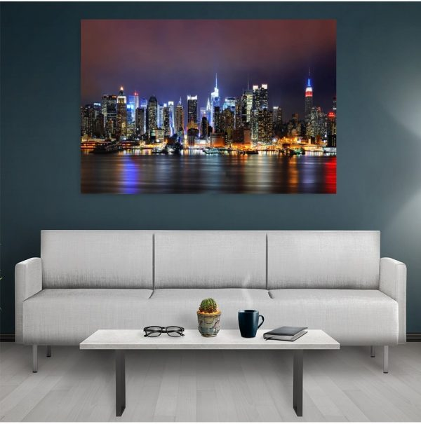 Tablou canvas New York
