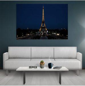 Tablou canvas Eiffel Tower