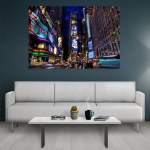 Tablou canvas Times Square