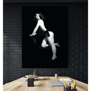 Tablou canvas Retro Painting