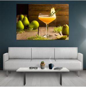 Tablouri Pt Bucatarie Cocktail