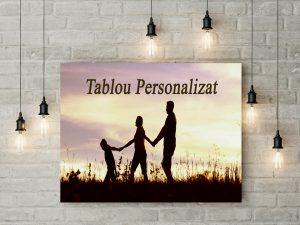 Tablouri Personalizate - Canvas Personalizat